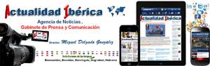 Agencia de Noticias Actualidad Ibérica ANAI
