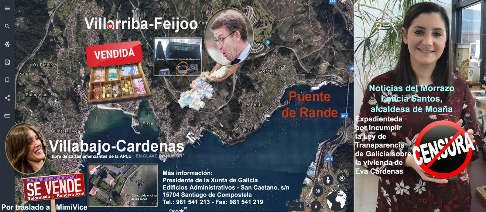 fotomontajeportada alcaldesamoana leticia santos feijoo evacardenas aplu censura negocio