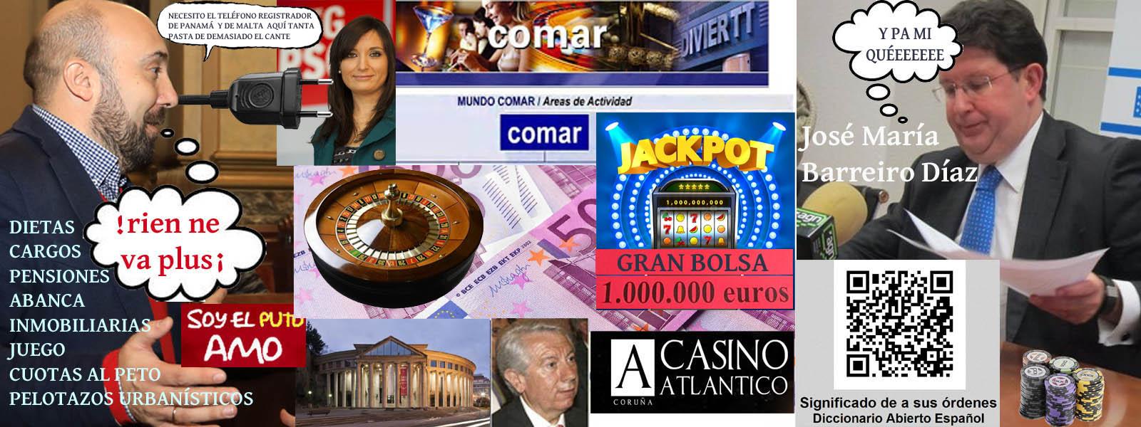 Denuncian irregularidades en nombramientos a dedo en el Concello de A Coruña, Lage Tuñas traslada el modus operandi de Baltar a nuestra ciudad