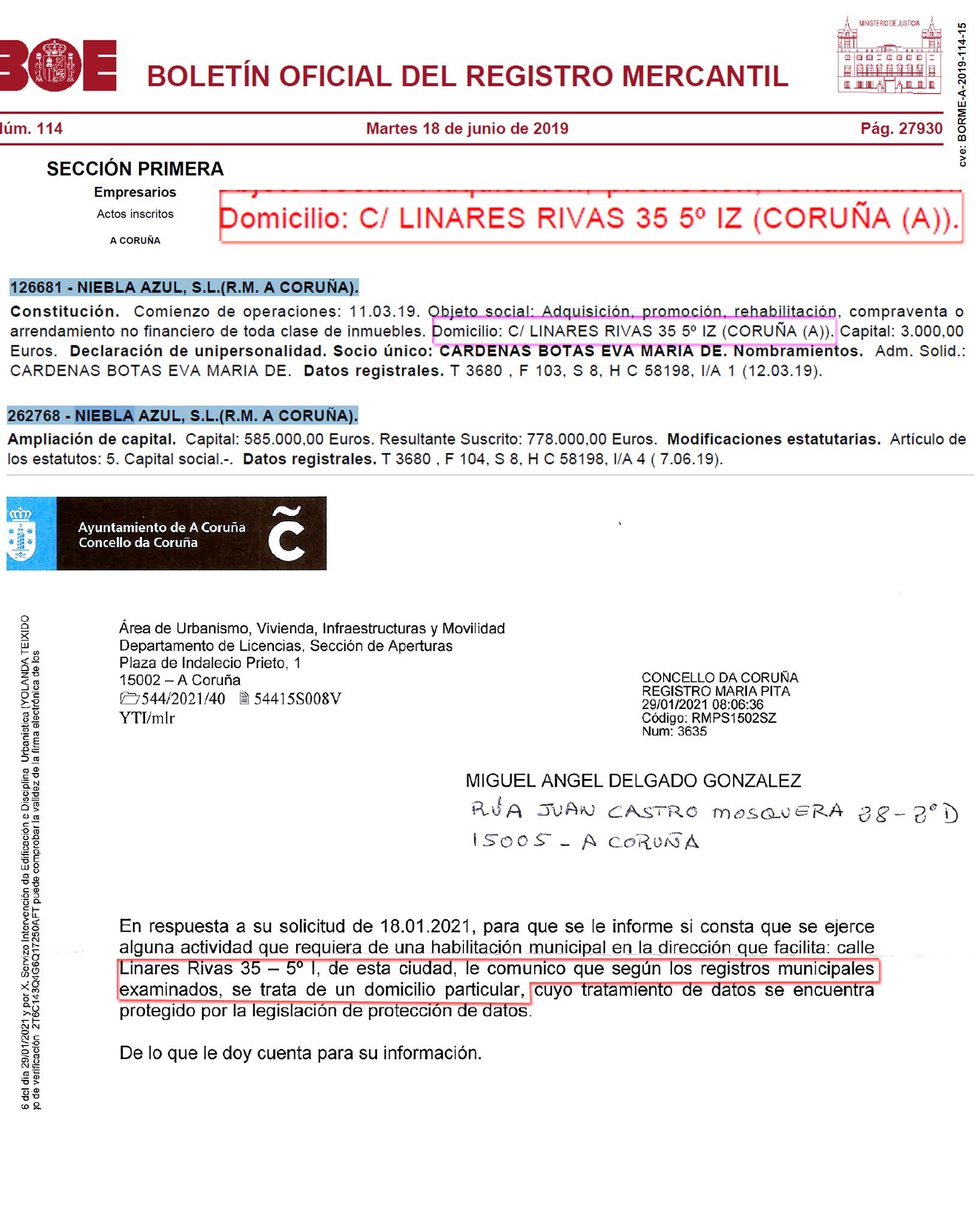 captura registro mercantil coruna concello