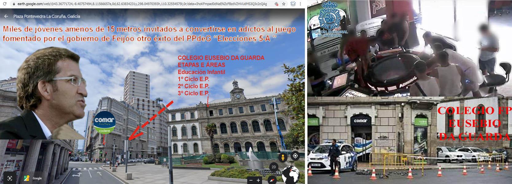 Reportaje; La prima de Feijóo, Eloina Núñez ya es considerada la mayor  desgracia sanitaria de Galicia junto a María del Mar Sánchez Sierra y  quieren sus dimisiones. - Xornal Galicia