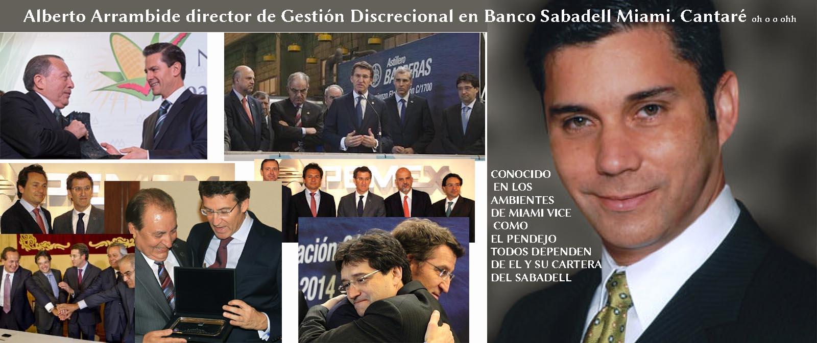 Xornal Galicia le pone nombre y apellidos al piramidón de la trama ...