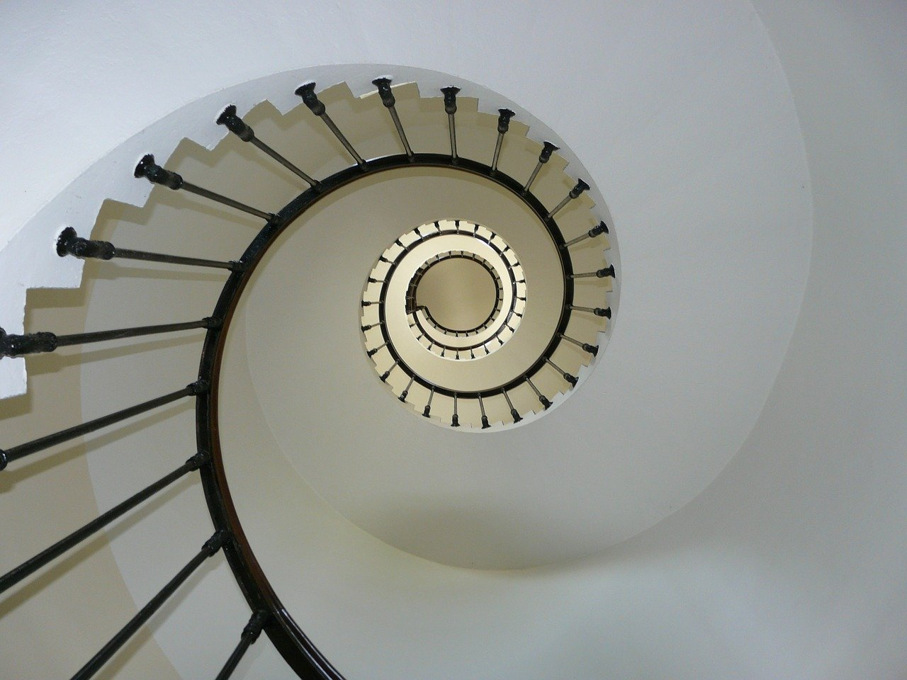 staircase 274614 1280