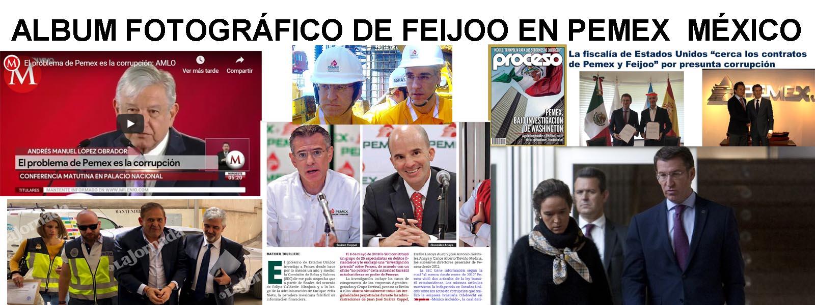 Los comunicados del Gobierno de Feijóo en la Xunta de mano de Mar ...