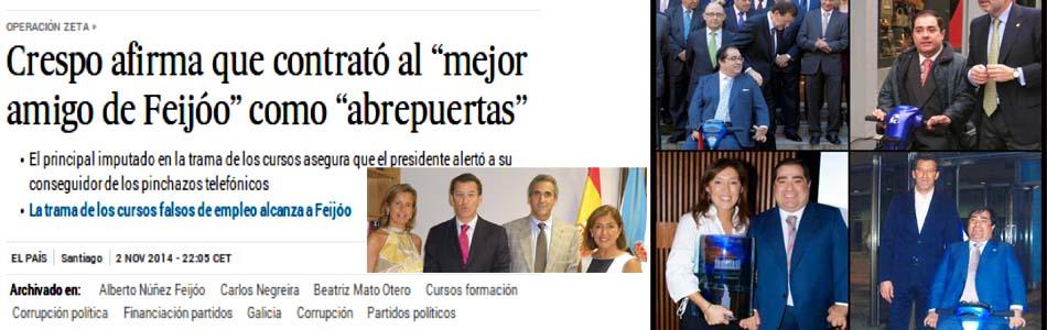 Beatriz Mato renuncia a todos os seus cargos públicos coincidindo ...