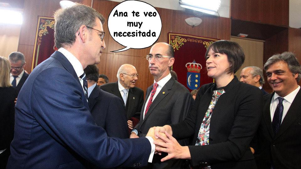 A sanidade galega ten o presuposto mais alto das autonomías ...