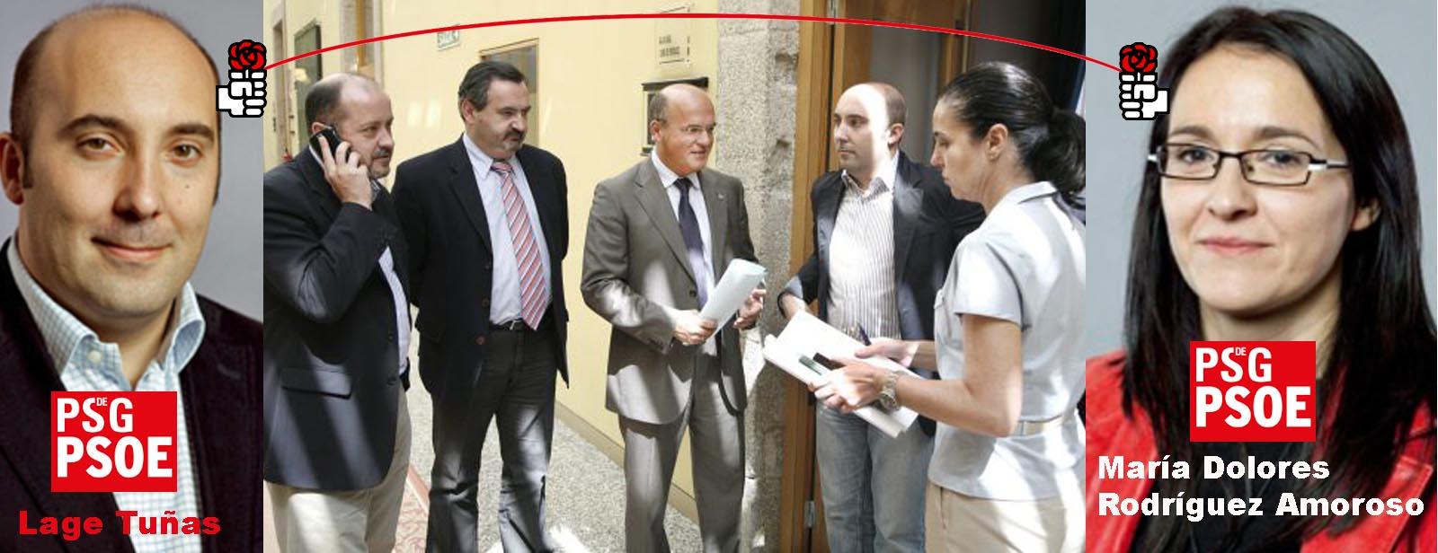 José Manuel Lage Tuñas, edil de Economía y Hacienda, en el Consejo ...